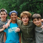 Keep the connection alive – FLC has created a 2016 camper directory